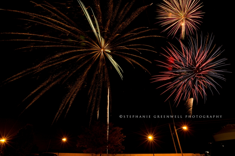 stephanie greenwell photography fireworks caruthersville missouri mississippi river