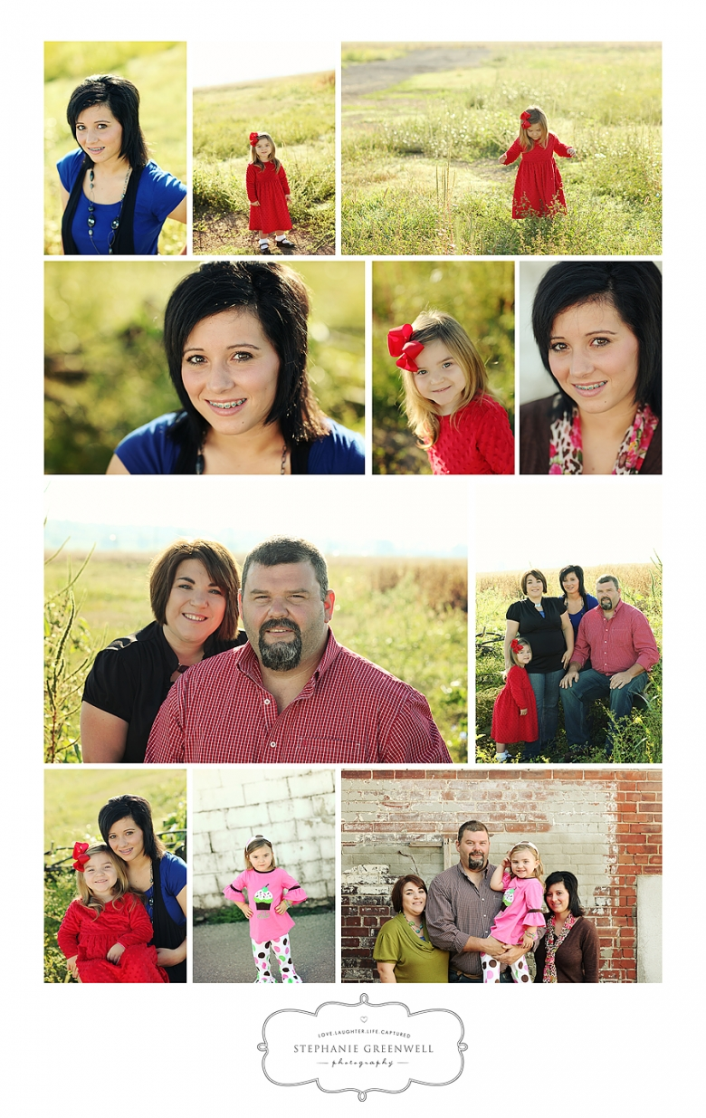 Stephanie Greenwell Photography Southeast Missouri Photographer