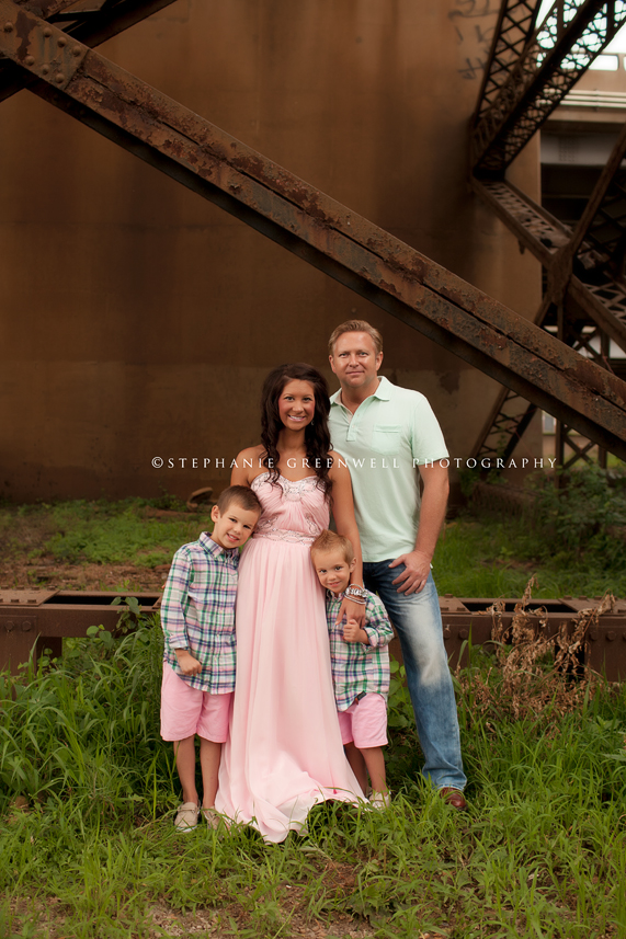 kate duffy frank patrick st louis urban family session stephanie greenwell photography