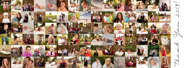 stephanie greenwell photography collage new year 2014 thank you southeast missouri photography