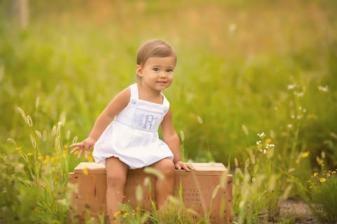 baby boy summer bubble green field stephanie greenwell southeast missouri photographer
